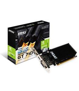 MSI Nvidia MSI GT 710 1Go DDR3