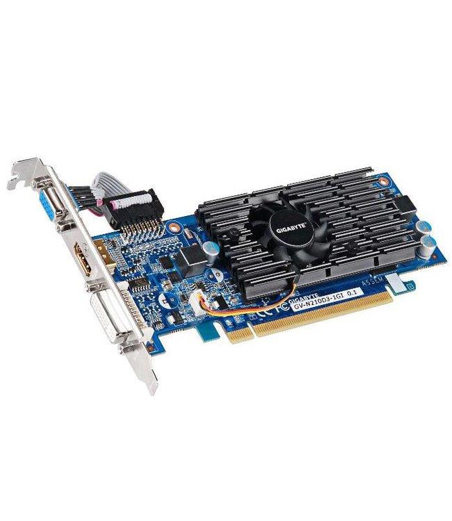 Gigabyte Nvidia Geforce Gigabyte  210 1G DDR3