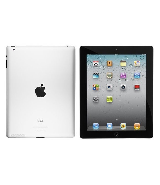 Apple Ipad 2 32Go MC770LL/A
