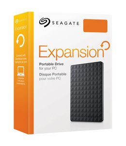 Seagate External Hard Drive 2.5'' Seagate 1To Expansion USB 3.0