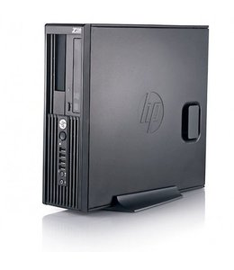HP Workstation Z220 SFF