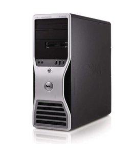 Dell T5500