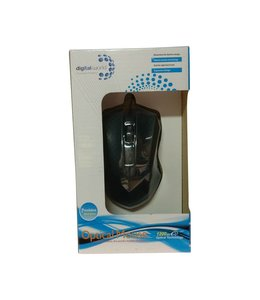 Souris USB Digital World