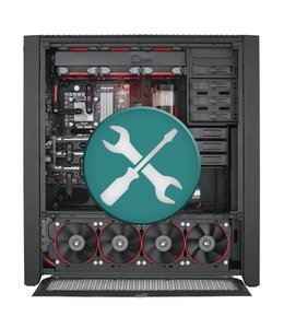 Custom Made PC