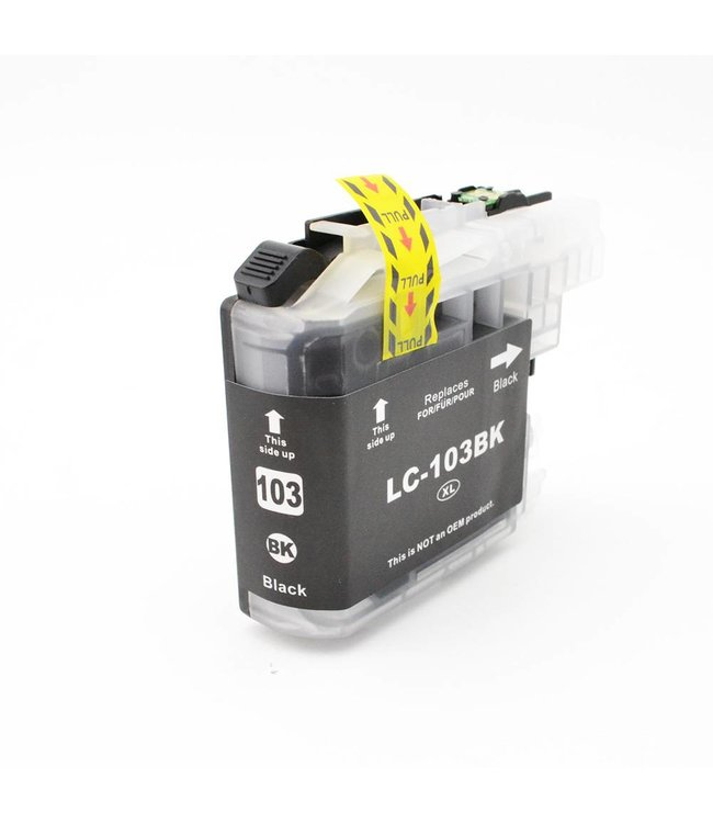 Brother LC103XL BK