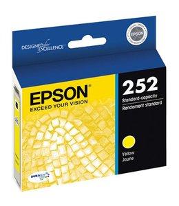 Epson T252420 Jaune Encre Compatible
