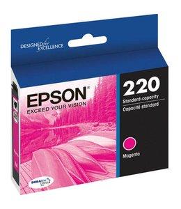 Epson T220320 Magenta Encre Compatible