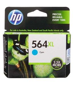 HP564XL Cyan Encre Compatible
