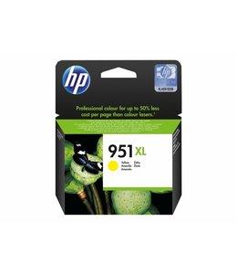 HP951XL Jaune Encre Compatible
