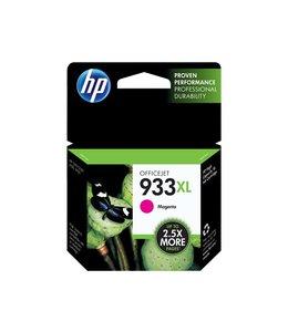 HP933XL Magenta Encre Compatible