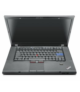 Lenovo Thinkpad T520 i7 2620M@2.6Ghz/4Go/250Go/Win7