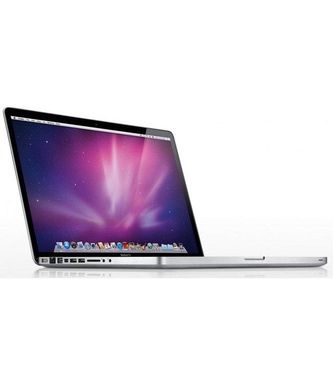 Apple MacBook Pro 15'' (8,2 Late-2011)