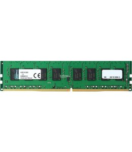 Kingston Mémoire 8 Go Kingston DDR4 2400 Mhz KVR24N17S8/8