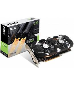MSI Gaming X GTX 1060 3Go GDDR5