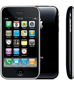 Iphone 3GS 8Go