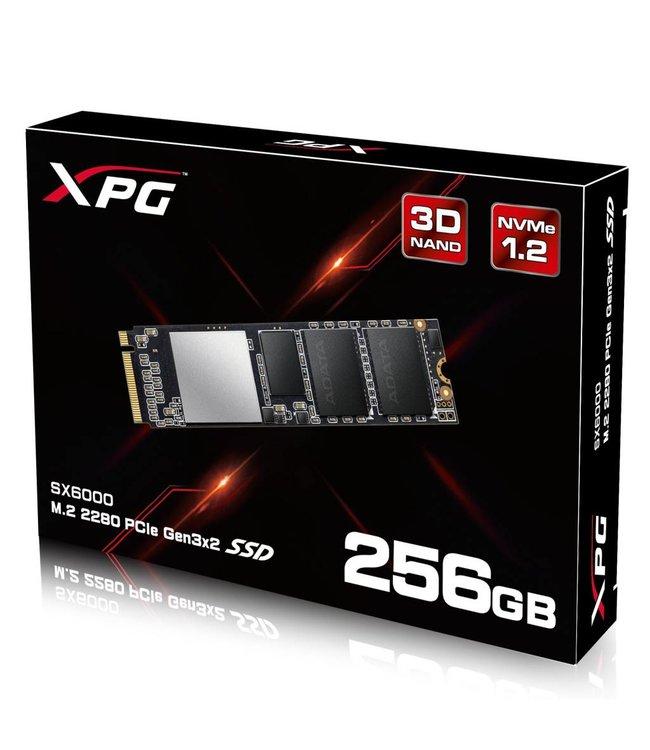 Adata M.2 SX6000 256Go PCI-E