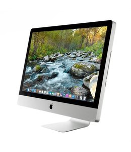 Apple iMac 27-inch (11,1 Late 2009) Intel i5 2.66GHZ/12GB/2TB