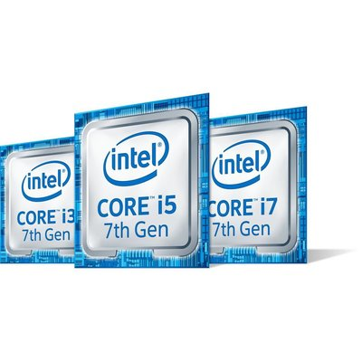 Intel 7ème génération (Coffe Lake)
