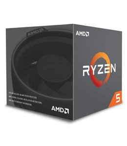 AMD Ryzen 5 1500X @3.5Ghz