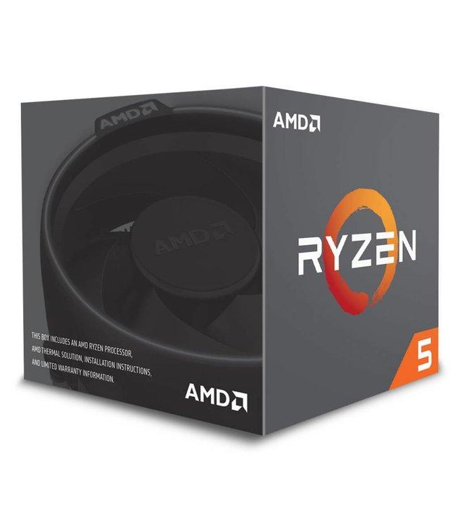 AMD Ryzen 5 1400 @3.2Ghz