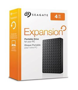 Seagate Backup Plus 4To 2.5''
