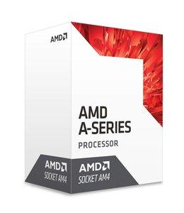 AMD A12 9800 @3.1Ghz