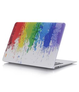 Protections MacBook avec motif