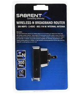 Sabrent Wifi Extender 300Mbs