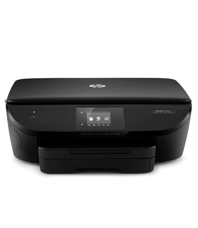 Imprimante HP Envy 5640 Sans-fil Tout en un