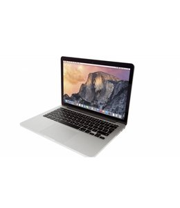 MacBook Pro 13'' (12,1 Late 2016)