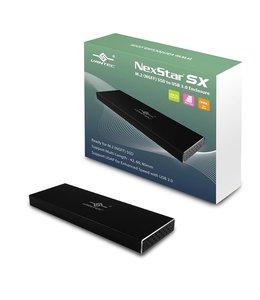 VANTEC SX M.2 SSD to USB 3.0 Enclosure
