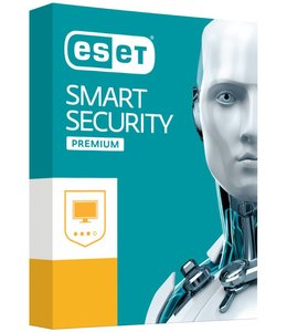 Eset Nod32 Smart Security Prenium V10 1PC/1An