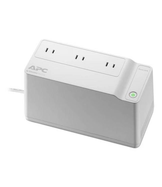 APC batterie de secours pour réseau 125VA/75W