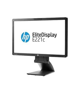 HP EliteDisplay 221 21.5'' VGA/DisplayPort (Full HD)