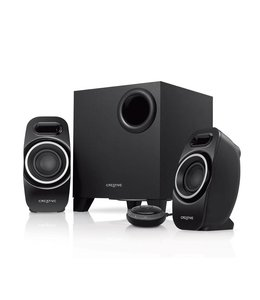 Speaker Creative T3250W Wireless 2.1 Bluetooth