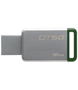 Kingston Clé USB 3.0 Kingston 16Go DataTraveler 50