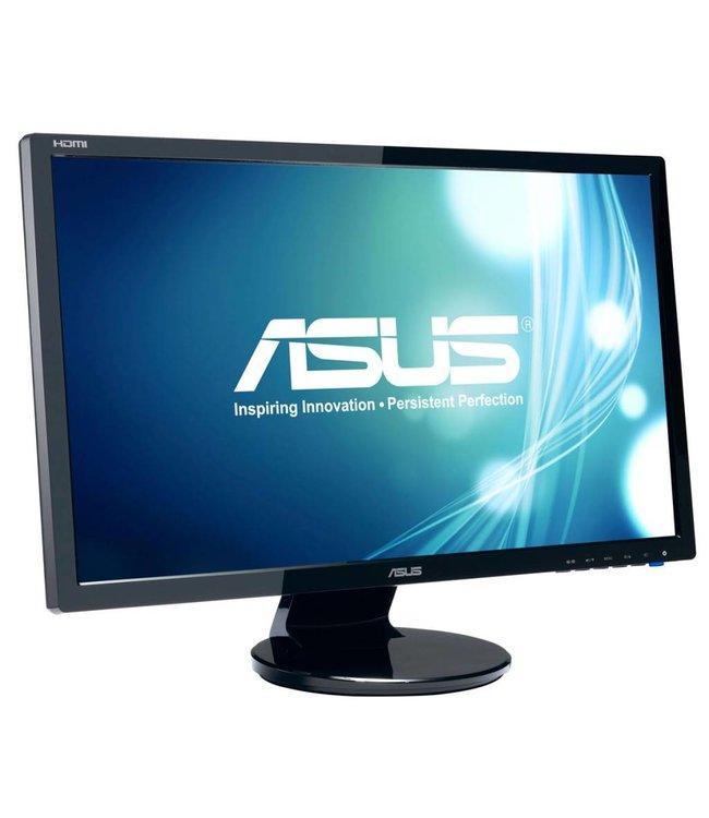 """Asus VE228H 21.5"""" Full HD LED VGA/DVi/HDMI"""