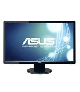 "ASUS VE247H Black 23.6"" 2ms Full HD HDMI/VGA/DVI Speaker"