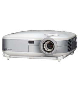 Projector Used NEC VT670