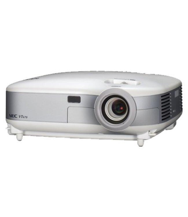Projecteur Usagé NEC VT670