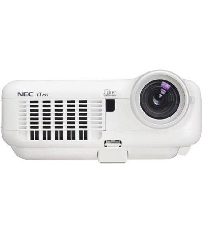 Projecteur usagé NEC LT265