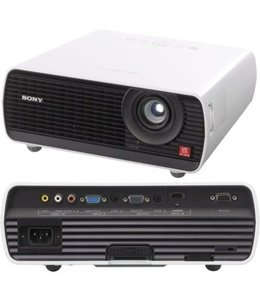 Projector Used Sony VPL-EW130