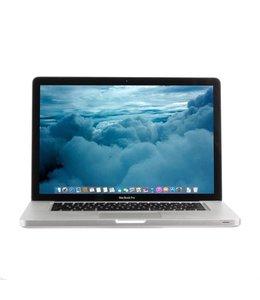 MacBook Pro 15'' (9,1 Late 2012)