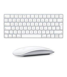 Combo clavier FR/souris Apple Magic 2