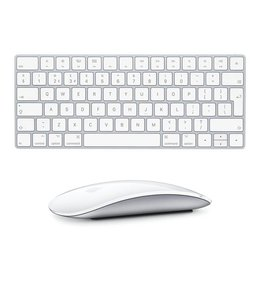 Combo Keyboard FR/Mouse Apple Magic 2