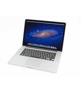 MacBook Pro 15'' (8,2 Early 2011)