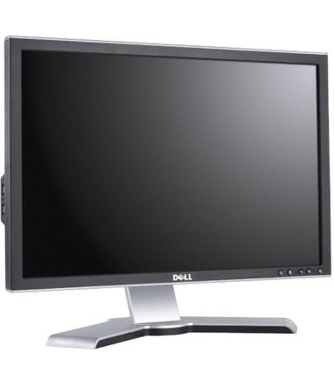 Écran Dell 22'' 2208WFP VGA/DVI