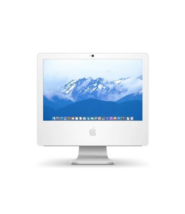 iMac 20'' (5,1 Ealry 2006)