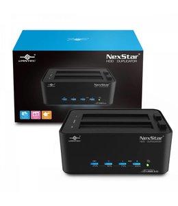 Vantec NexStar Hard Drive Duplicator - USB 3.0 (NST-DP100S3)