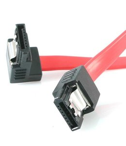 StarTech cable LSATA18RA1 18inch